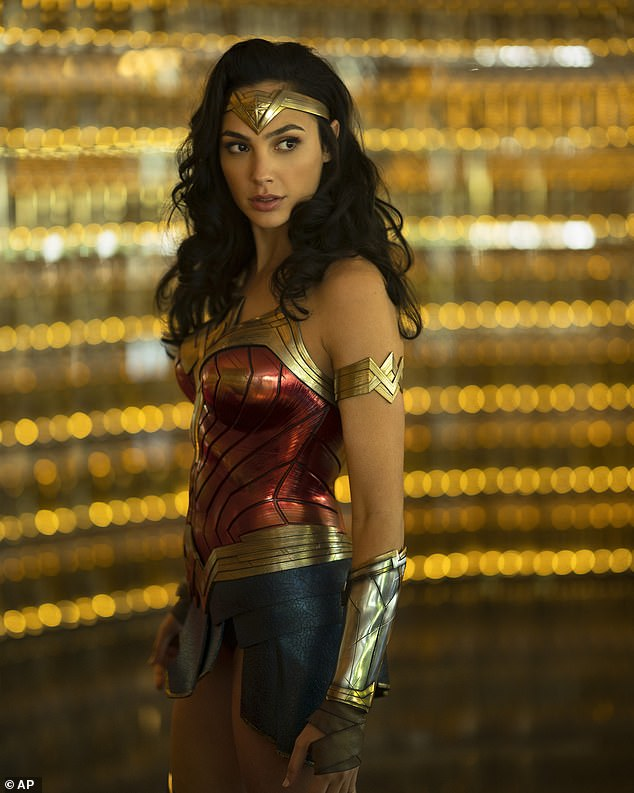 Headlines:Wonder Woman 1984 made headlines earlier this month when it was announced to be released both in theaters and on the HBO Max streaming service simultaneously