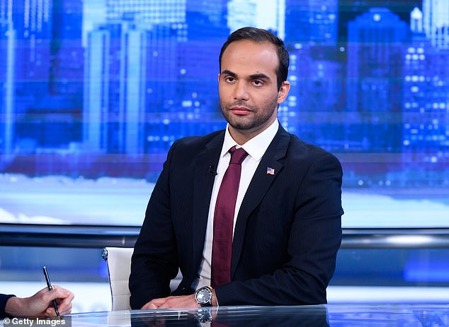 George Papadopoulos, a former campaign aide, pleaded guilty in 2017 to lying to FBI agents about contact with people with alleged ties to Russian officials. He recieved a full pardon