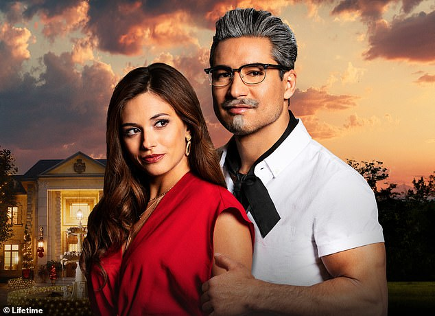Last week, KFC released 'Recipe for Seduction,' a 15-minute Lifetime Christmas drama with Mario Lopez playing a buff Colonel Harland Sanders