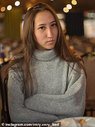 Татьяна Лоскутникова перед атакой