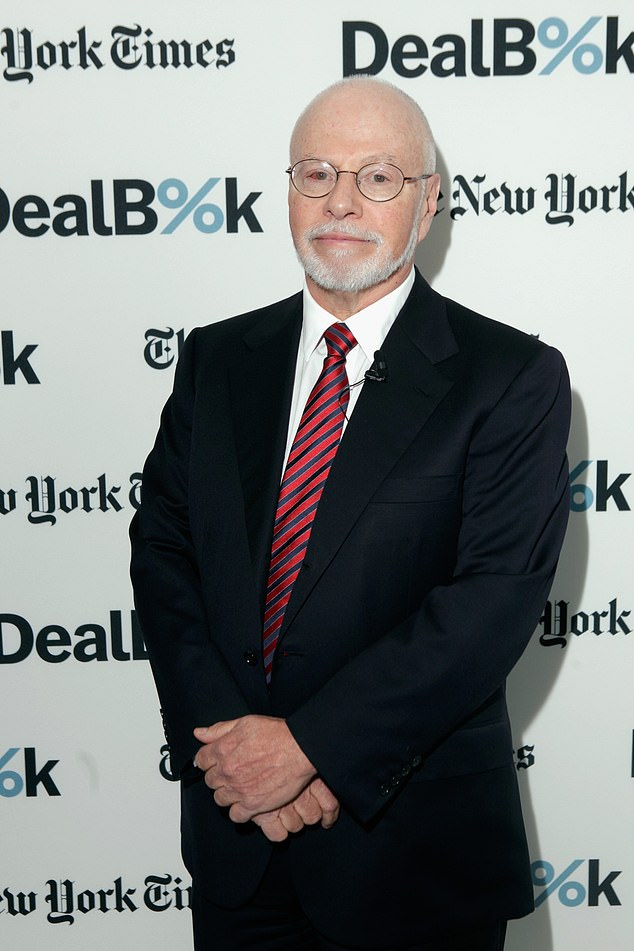Earlier this year, native New Yorker Paul Singer announced he was moving his $41 billion hedge fund firm from Manhattan to Miami