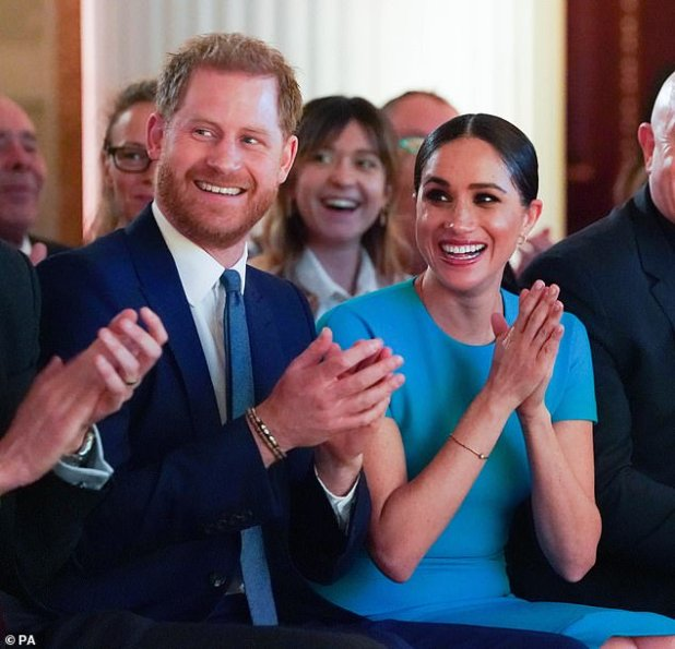 Prince Harry and Meghan Markle want the MegaXit deal to expand in January, allowing them to maintain their royal patronage