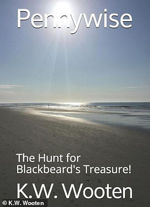 In 2016, Wooten released Pennywise: The Hunt for Blackbeard's Treasure! about four young adults discovering buried treasure from a fabled shipwreck along North Carolina's outer banks