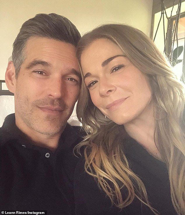 Married life:In April of 2011, nearly two-years after braving the public backlash for their affair, Eddie and LeAnn became husband and wife during a 40-person ceremony in Los Angeles; Eddie and LeAnn in 2019