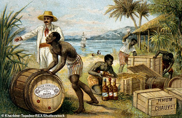 British academics are to create the largest ever database of investors in the slave trade that will highlight ties to modern-day firms