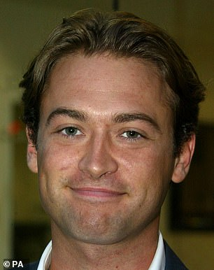 Career: Paul, pictured in 2003, has kept a low profile in recent years, having previously starred in the likes of Law and Order: UK, Holby City, and Channel 4's Ackley Bridge