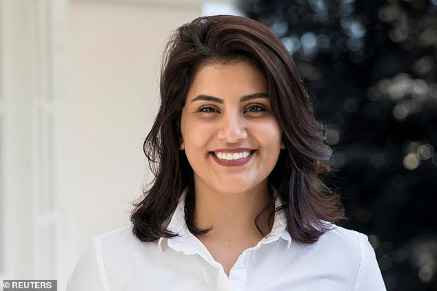 Saudi Arabia's most high-profile women's rights activist Loujain al-Hathloul, 31, has been jailed for six years over charges including talking to Amnesty International and applying for a job at the UN