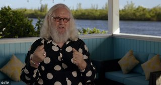 Sir Billy Connolly says he has made peace with death from Parkinson's