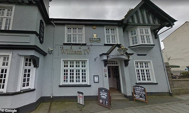 The warning from Cornwall comes after the William IV pub in Truro was forced to close after two of its staff were diagnosed with Covid-19
