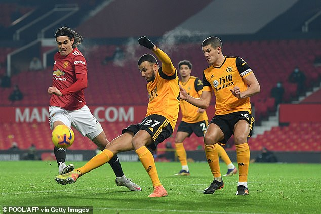 Solskjaer expressed sympathy for Wolves who had a quick turnaround after playing at Tottenham