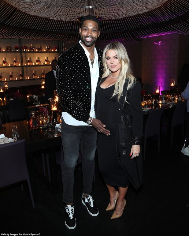 Again: Tristan shares a 36-year-old daughter with Khloe, who first started dating in 2016 (Figure 2918 when Khloe expected the truth).