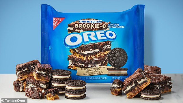 Oreo has announced a new Brookie-O flavor hitting shelves in the US this month