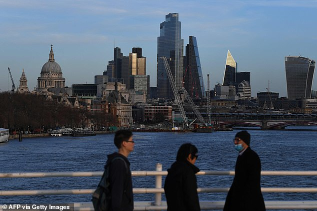 EU officials are concerned that potential moves to make the City of London more attractive to foreign investment could create an uneven playing field