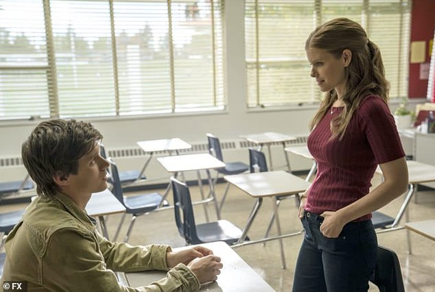 End: She played a high school teacher who had a sexual relationship with a student in Hulu's A Teacher. But, Kate Mara says, there won't be a second season of the controversial drama