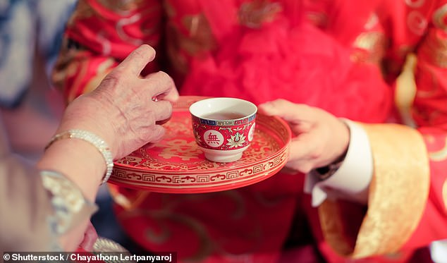 A Shanghai court ruled in favour of the wife, Ms Li, who accused her spouse of deliberately hiding his illness from her until after they got married due to her pregnancy (file photo)
