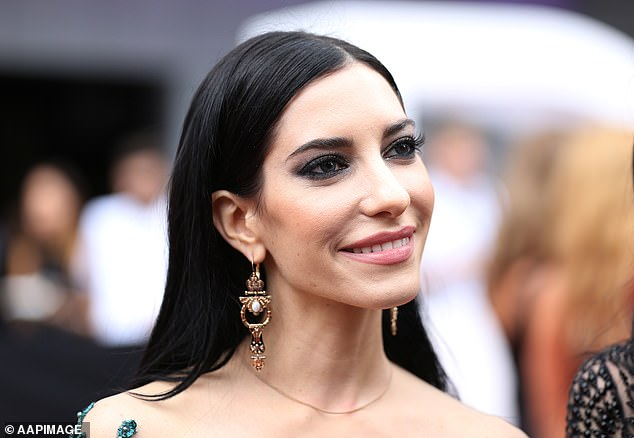She doesn't look like this anymore!  Lisa Origliasso [pictured] has undergone a number of transformations over the years alongside her twin sister, Jessica Origliasso