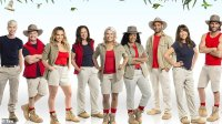 I'm A Celebrity… Get Me Out Of Here! slips in the ratings on its second night