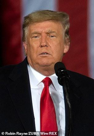 Trump faces final verdict as Congress meets to certify Biden victory
