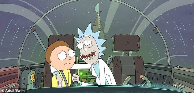 Decorated:Waldron started his career off on the adult-themed animated comedy show Rick and Morty, where he won an Emmy as a writer and producer on season four