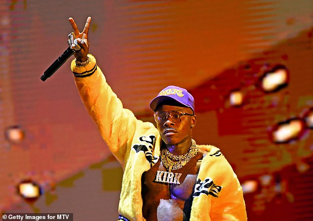 The latest:DaBaby, 29, was arrested in Beverly Hills Thursday after police said they found a loaded and concealed handgun in his possession