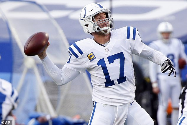 Indianapolis Colts quarterback Philip Rivers's potential game-winning Hail Mary pass was denied by the Bills defense, sealing Buffalo's victory at the final gun in Orchard Park