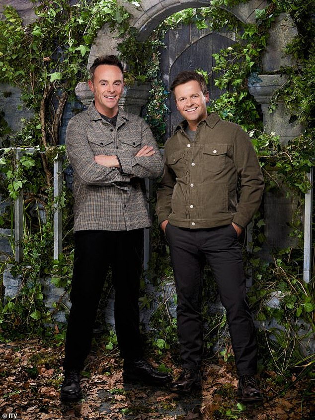 Hosts: Ant and Dec presented the Welsh series, with Giovanna Fletcher being crowned the first ever Queen of the Castle