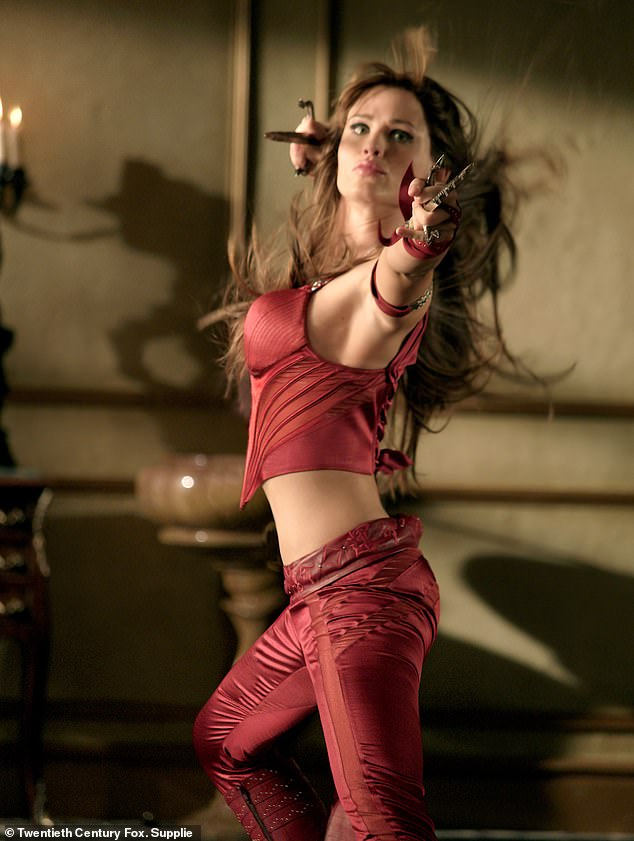 Box office: Elektra earned just $24.4 million at the domestic box office and $56.9 million worldwide from a reported $43 million budget.