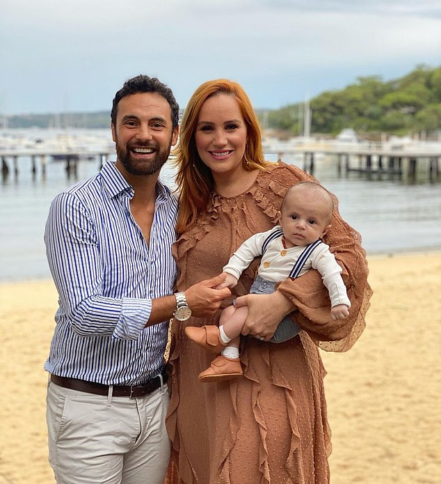 UK viewers obsessed with MAFS Australia praise Cameron Merchant and Jules Robinson's enduring love