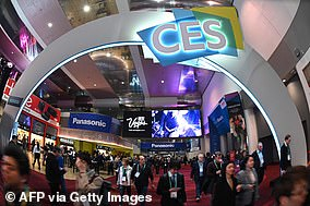 CES is normally held every January in Las Vegas, with thousands of exhibitors and more than 170,000 attendees coming to see a wide range of new gadgets unveiled