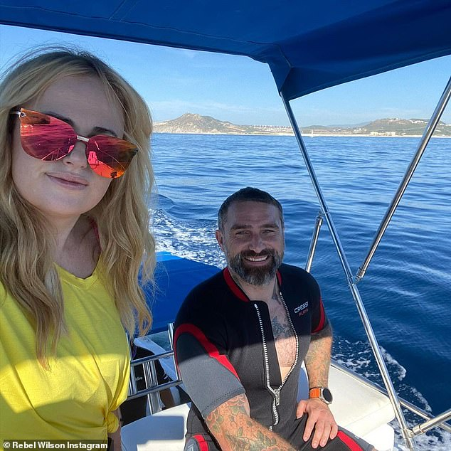 Adventure: The Australian actress, 40, andRoyal Marines Commando, 40,spent days deep-sea diving, buggy racing and horse riding during filming last year