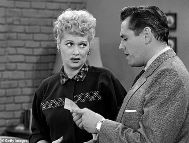 Comedy Gold: I Love Lucy is the gold standard to date, when it comes to winning television comedy, thanks primarily to Ball's incredible comic timing and the star's pair of odd-pair chemistry