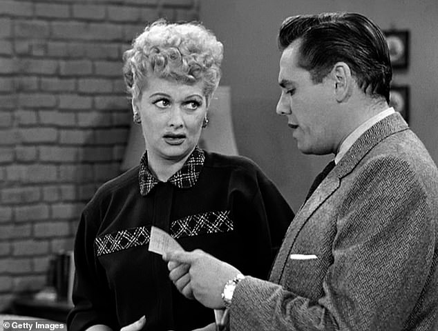 Comedy Gold: I Love Lucy remains to this day the gold standard for winning a TV comedy, mostly thanks to Ball's incredible comedic timing and the electrical chemistry of the star pair's odd couples.