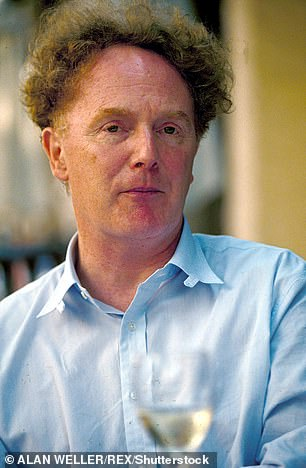 Godfather of punk Malcolm Mclaren