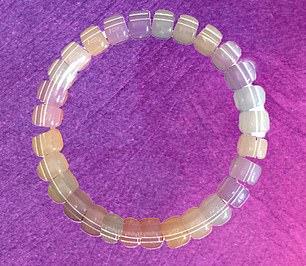 Magic Bead UV Indicator Bracelet