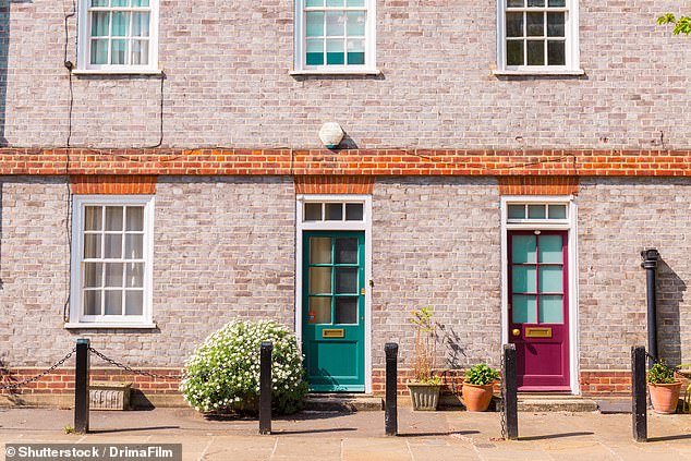 Some experts have said that first-time buyers should bid now if they have identified a property