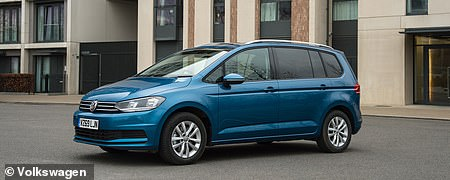 MPV: VW Touran
