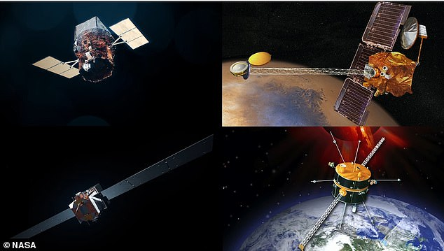 GRB 200415A was picked up at 4:42am ET April 15 by satellites and was the first known giant flare to be detected since 2008 by NASA's Fermi Gamma-ray space telescope. The recent burst was also detected by Fermi, along with Swift, Mars Odyssey and Wind mission satellites