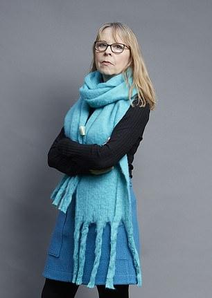 Julie Devey, mother of 24-year-oldPoppy Devey Waterhouse