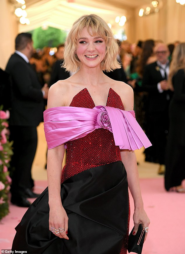Rejected from three top drama schools including RADA and Guildhall before embarking on what is now an illustrious career, Hollywood star Carey Mulligan has blasted the industry for giving privileged actors an unfair advantage