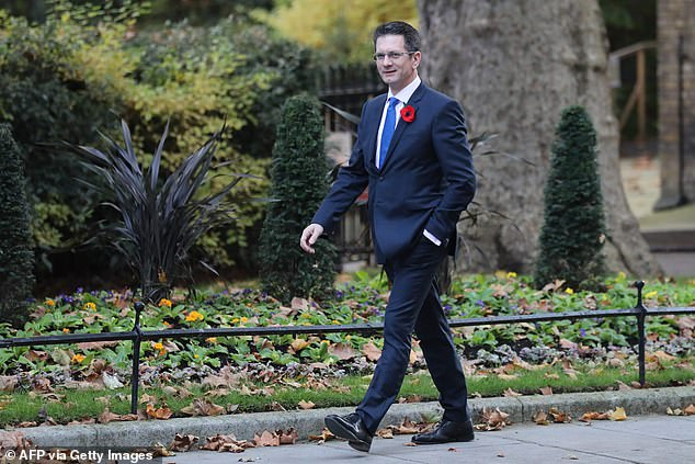 Tory former minister Steve Baker has warned Boris Johnson his leadership could be under threat if he does not ditch his lockdown strategy