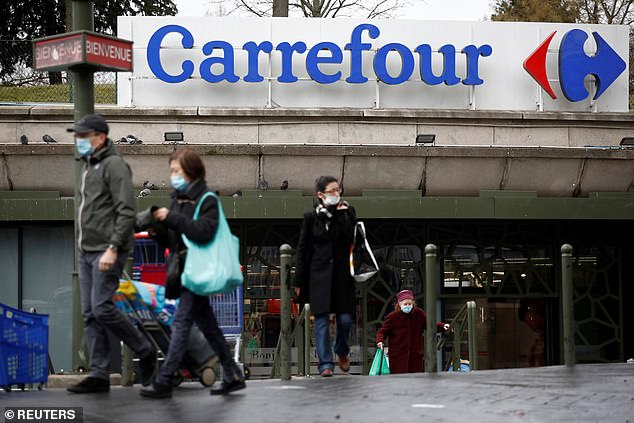 Earlier this week the Canadian convenience store chain Alimentation Couche-Tard launched a £14 billion offer for France's dominant grocer, Carrefour