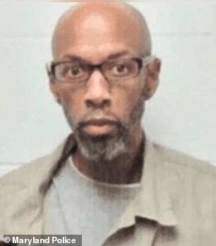 Dustin John Higgs, 48, was executed by lethal injection on Friday but new reports claim it was rushed through by a mystery execution team who carry out three in a week