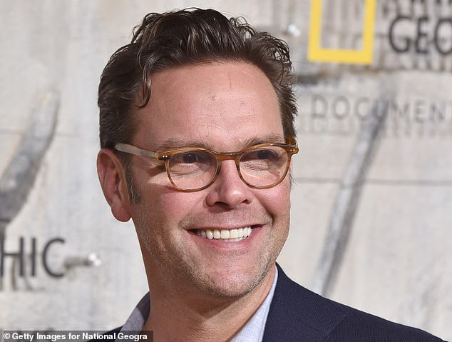 James Murdoch says there will be a 'reckoning' for the media after Capitol riots