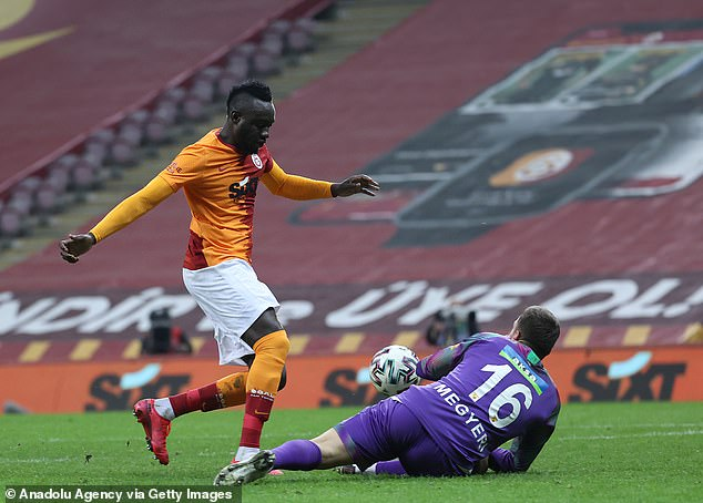 Diagne could be crucial in bagging points after West Brom have secured just two wins so far