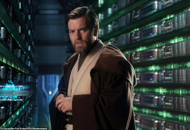 Ewan McGregor will reprise his Star Wars prequels role as Obi Wan Kenobi in the series, which will be streamed on Disney+