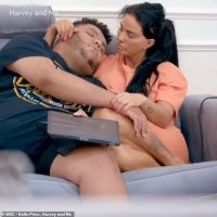 Katie Price takes Harvey, 18, to look at residential colleges after deciding to put him into care