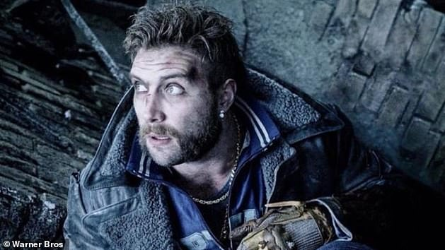 Deleted: In the original DC comics, Captain Boomerang was a racist white Australian who used the offensive insult 'abo' - short for Aboriginal - to refer to black people.  However, these unsavory aspects of his character were eliminated for the Suicide Squad films.