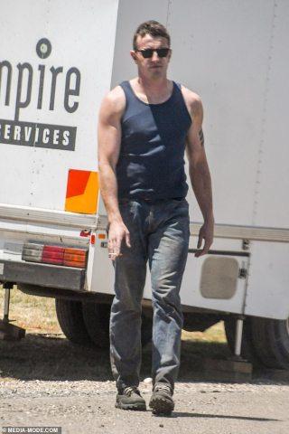 Normal People star Paul Mescal begins filming Carmen in Australia