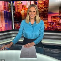 Sylvia Jeffreys guns for A Current Affair hosting gig when Tracy Grimshaw steps down