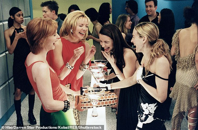 MIA: Kim Cattrall, who played Samantha in all six seasons of Sex And The City as well as two spinoff films, is not attending the reunion.